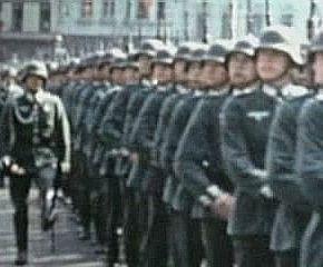 Кинохроника Вермахта — Танки и корабли второй мировой войны