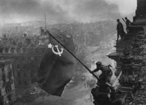 Интервью Ветерана Великой Отечественной Войны