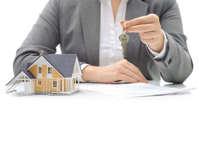 предложение на покупку жилья