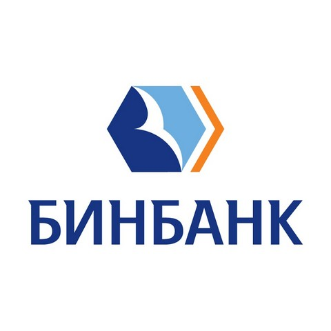бинбанк лого