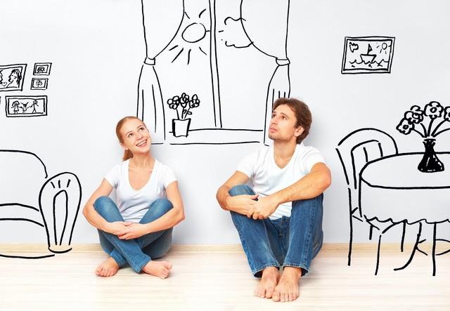 с чего начать ипотеку