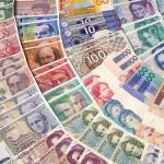 Самая дорогая денежная валюта в мире 2017-2018 года