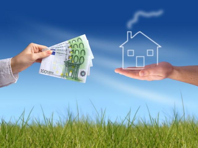 продать имущество в ипотеке