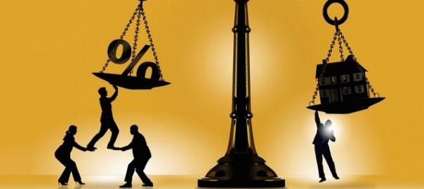 выбираем ипотечный кредит быстро