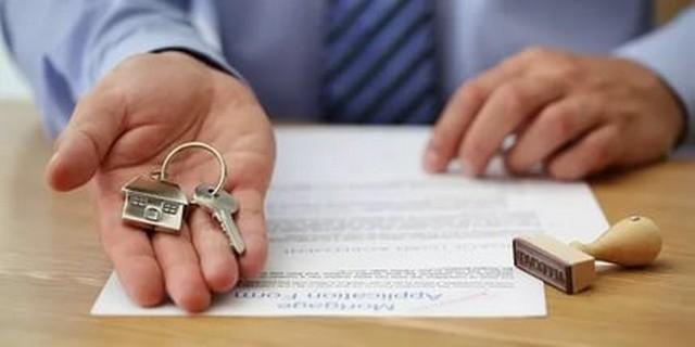 документы для квартиры в ипотеке