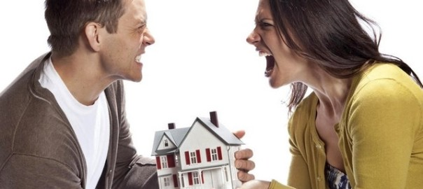 Выплата ипотеки после бракоразводного процесса
