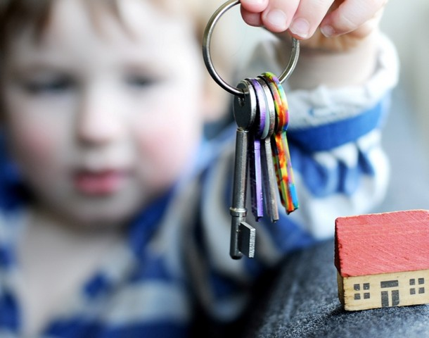 Ипотека и дети
