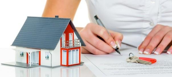 Оформление ипотеки в банке
