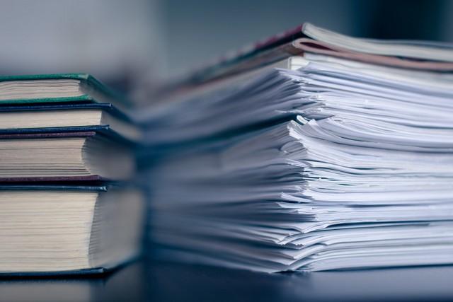 Пакет необходимых документов для одобрения