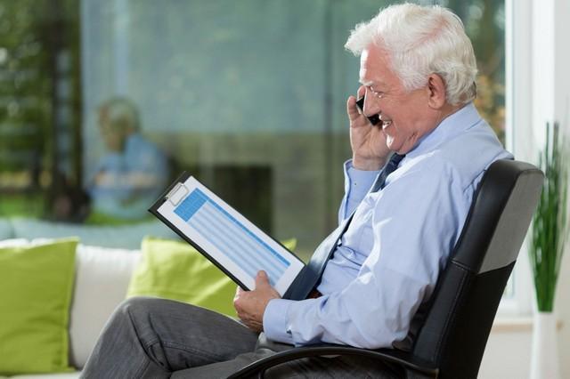 Пенсия работающим пенсионерам с 2018 года - последние новости, индексация и решения
