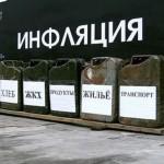 Прогноз инфляции на 2018 год в России