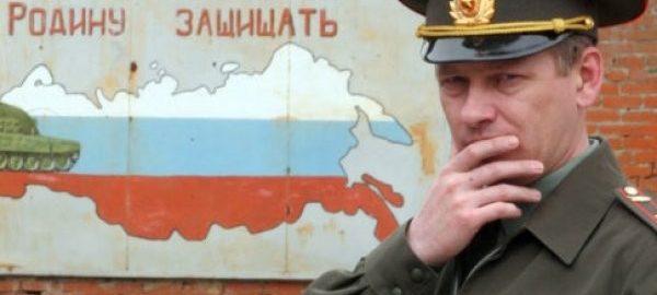 плакат военный
