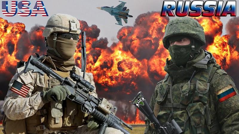 сща против россии