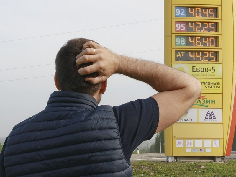 Изображение - Сколько будет стоить бензин в 2019 году в россии за 1 литр. мнение экспертов, свежие новости %D0%B1%D0%B5%D0%BD%D0%B7%D0%B8%D0%BD-2